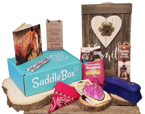 saddlebox
